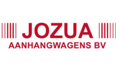Jozua aanhangwagens