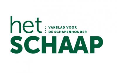 Vakblad Het Schaap